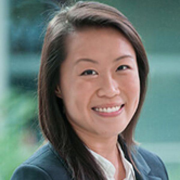 Dr Charmaine Tham