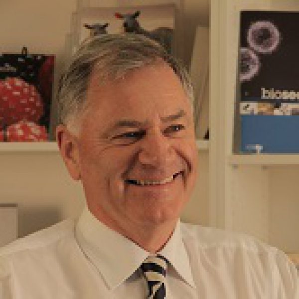 Dr Hugh Millar