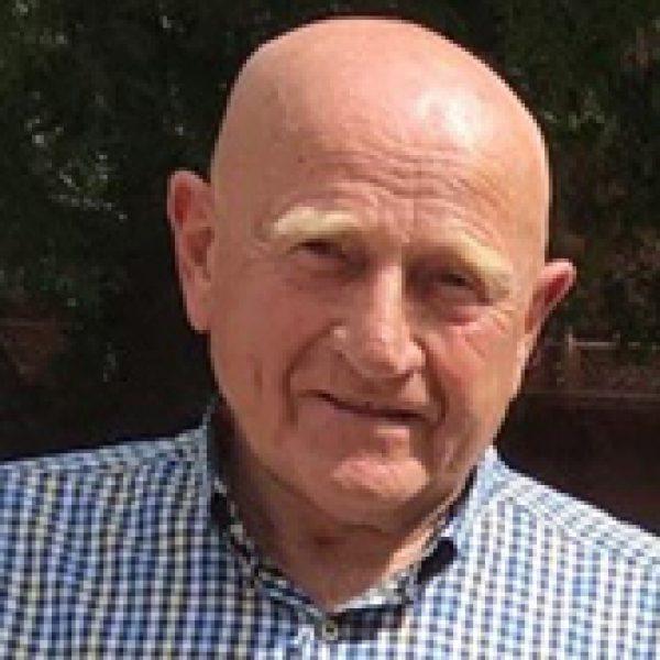 Dr David Gray