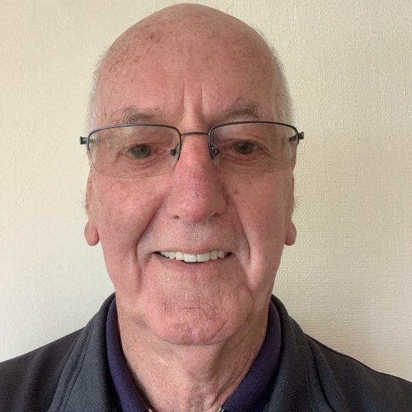 Prof Colin Wilks