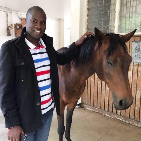 Johnson Lyimo