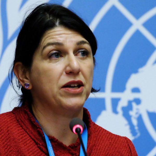 Dr Bernadette Abela-Ridder