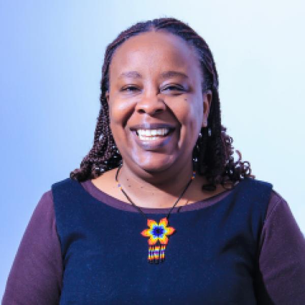 Dr Emily Mudoga